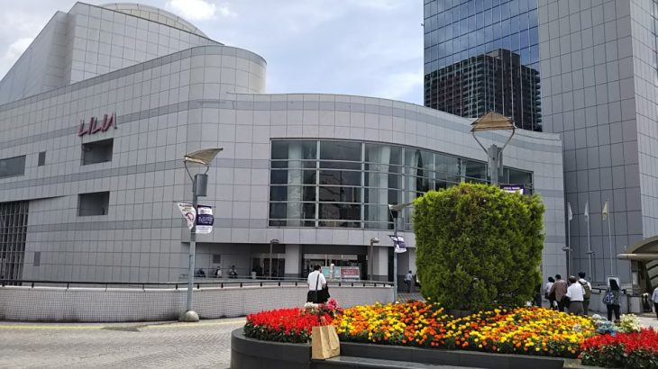 ダイオーズ(4653) 株主総会 2018 お土産あり(後日配達)