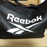 2020年Reebok(リーボック)福袋の中身
